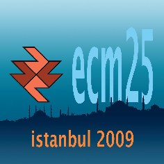 ECM 25 XXV European Crystallographic Meeting