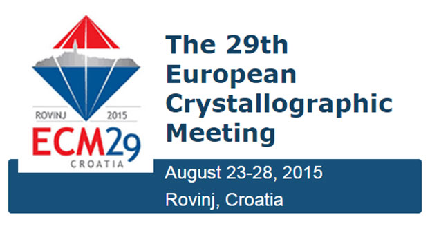 ECM 29 XXIX European Crystallographic Meeting