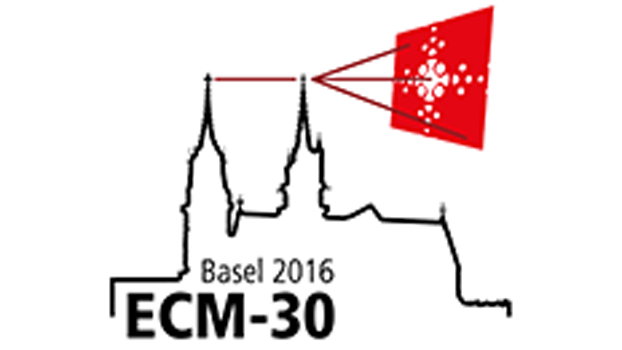 ECM 30 XXX European Crystallographic Meeting