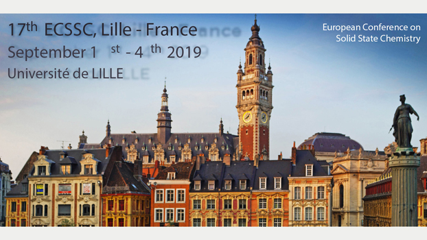 European Conference on Solid State Chemistry