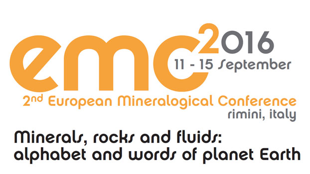 European Mineralogical Conference