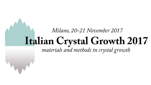 Italian Crystal Growth Conference
