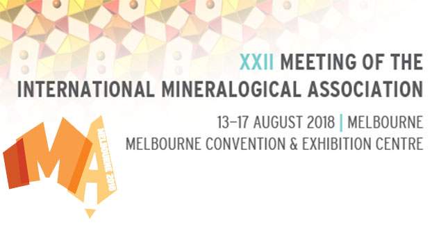 XXII General Meeting of the International Mineralogical Association