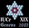 XIX Meeting and General Assembly of the International Union of Crystallography