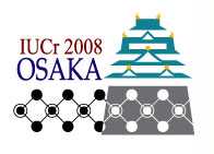 XXI Meeting and General Assembly of the International Union of Crystallography