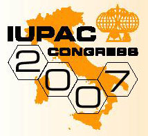 IUPAC World Chemistry Congress 2007