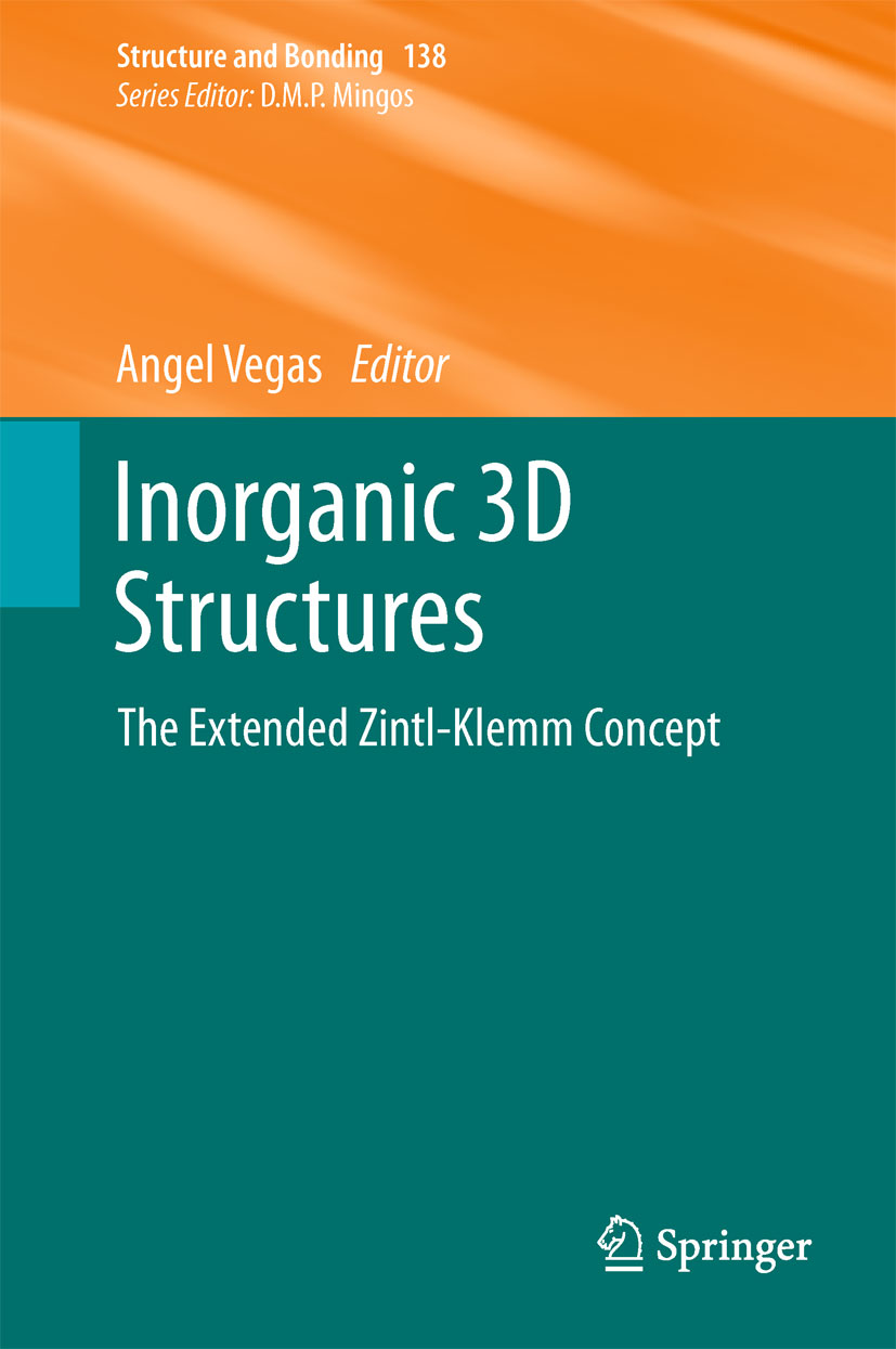 Inorganic 3D Structures