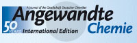 Angewandte Chemie International Edition
